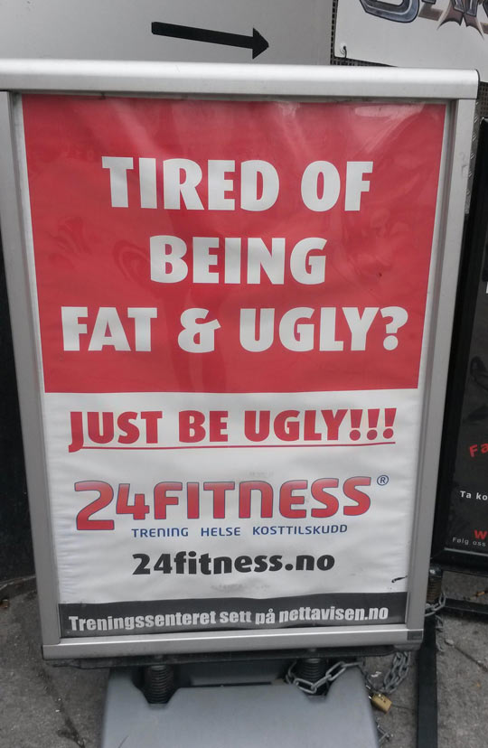 funny-gym-sign-Norway-24-Fitness