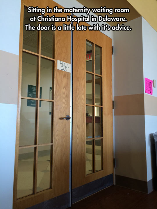 funny-hospital-maternity-door-sign