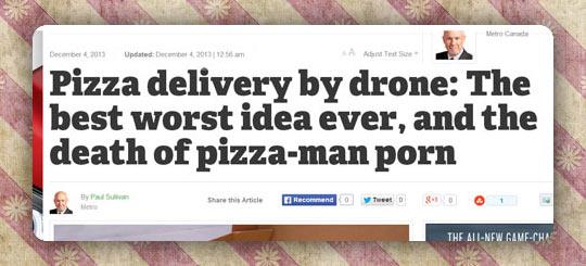 Best News Headline Ever