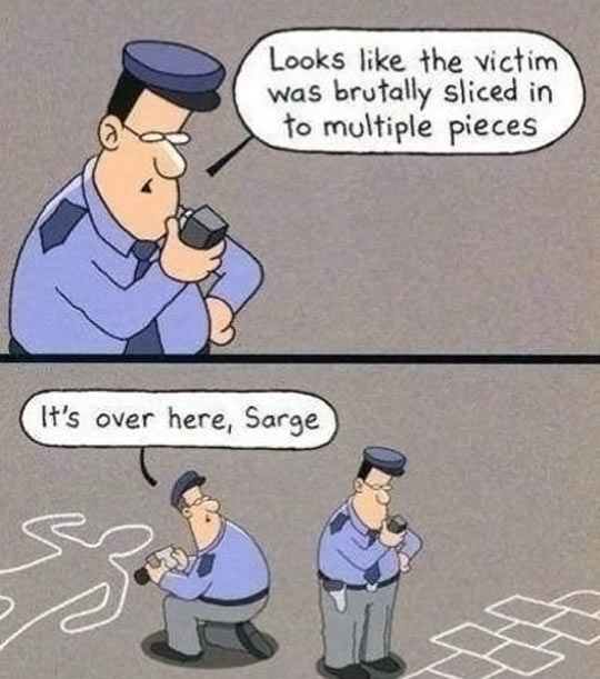 funny-police-floor-mark-body