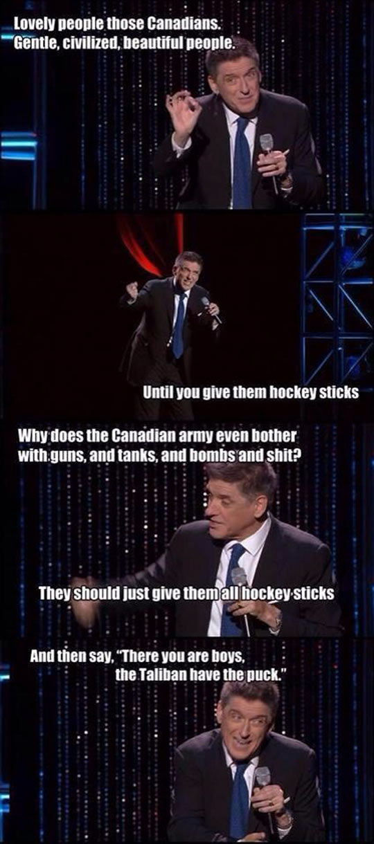funny-standup-Canadian-hockey-sticks