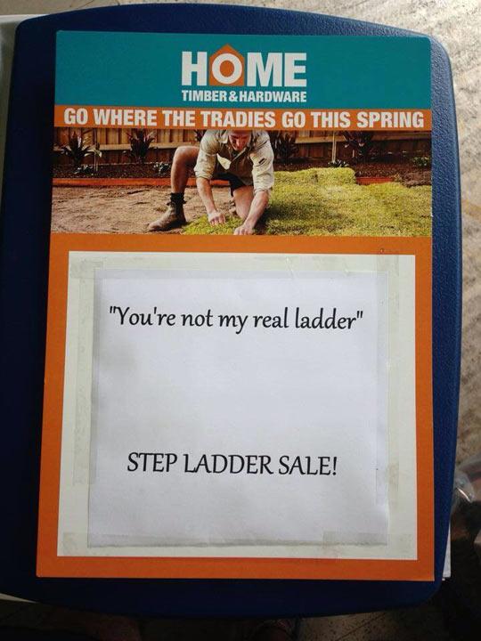 Interesting Marketing Strategy