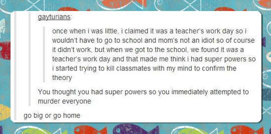 funny-superpowers-school-classmates-Tumblr