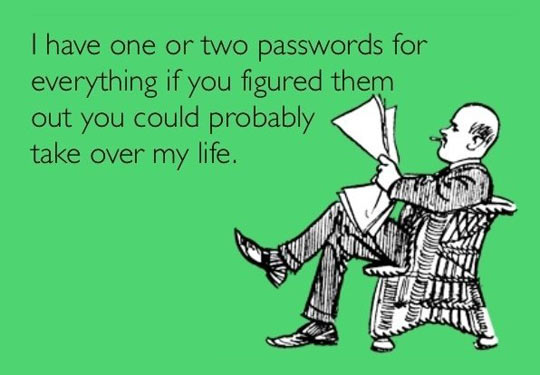 Let Me Guess, It's 'Password 1 2 3′