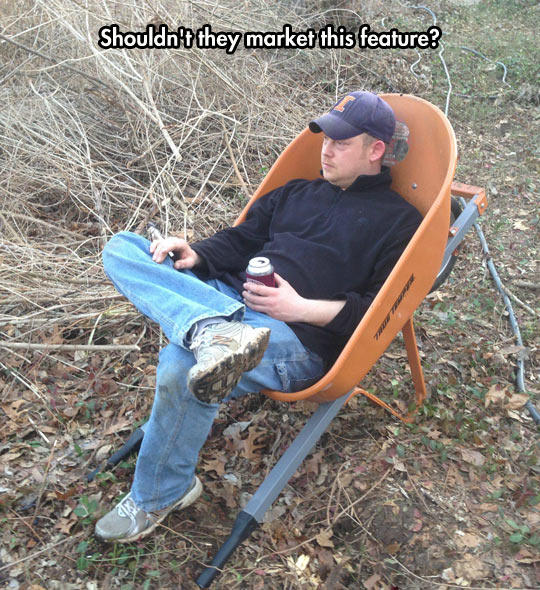 funny-wheelbarrow-sitting-rest-work