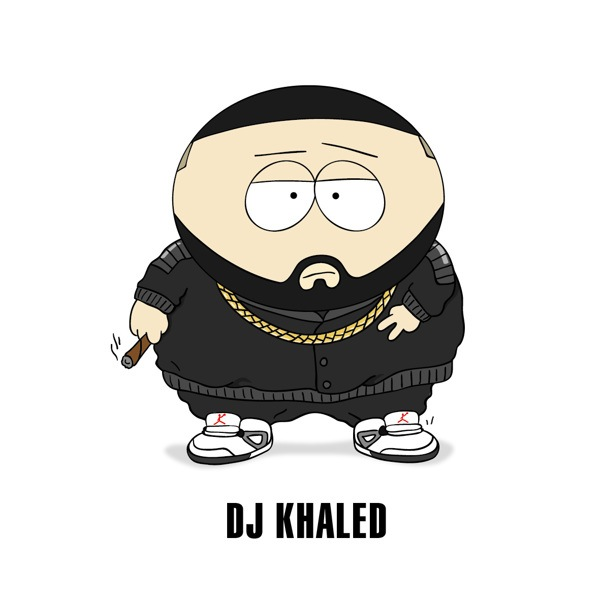Khaled_Cartman