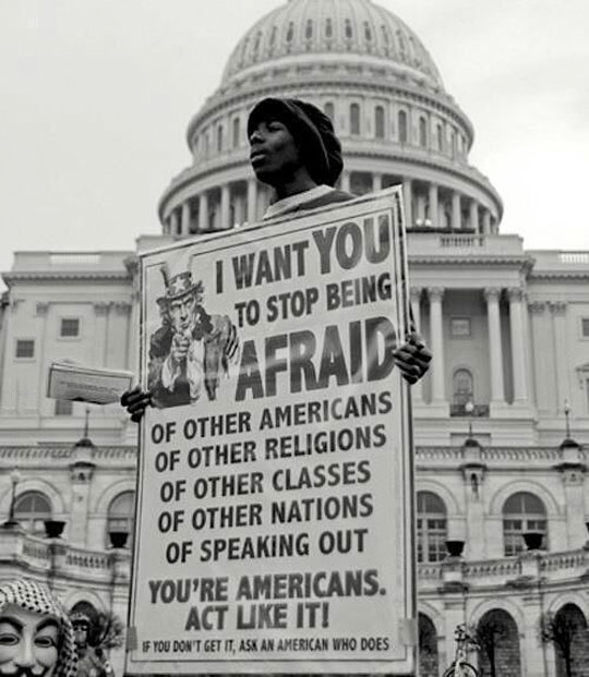 cool-American-sign-stop-being-afraid