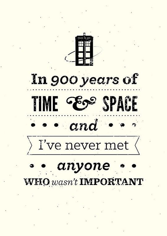 cool-Dr-Who-time-space-quote-important-people