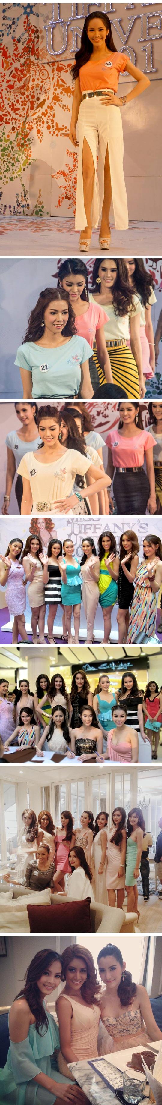 cool-Miss-Tiffany-2014-Thailand-beauty