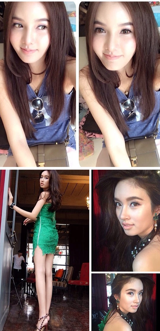 cool-Miss-Tiffany-2014-Thailand-contest
