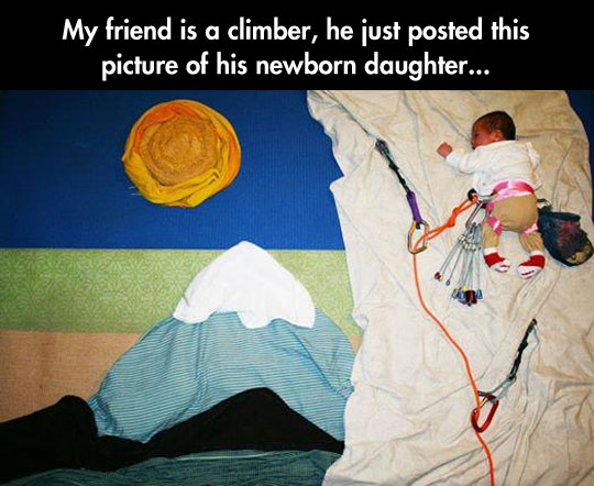 cool-climber-newborn-baby-mountains-blanket