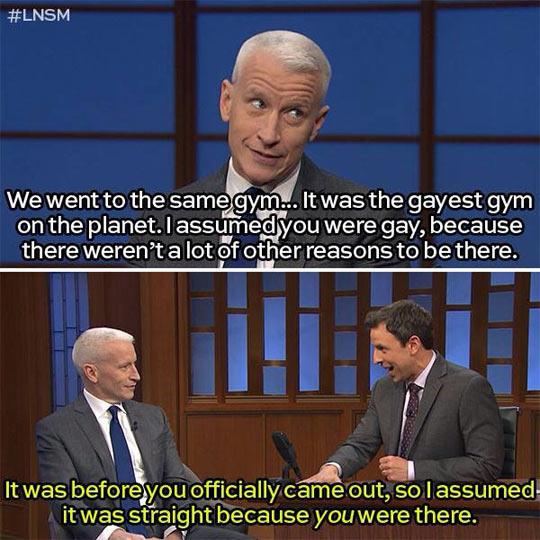 Be Careful When Choosing a Gym