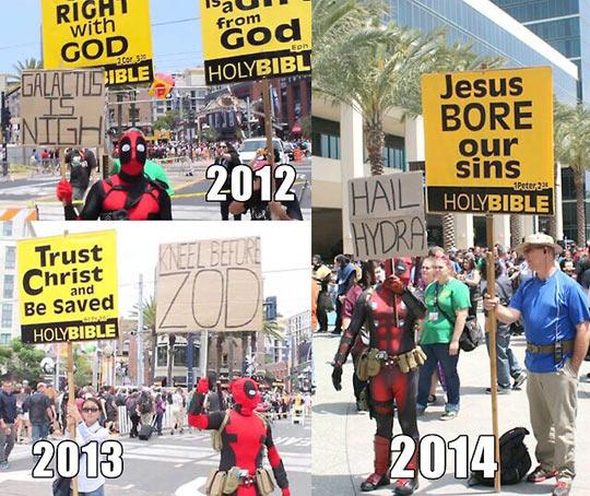 funny-Deadpool-protester-manifestation-signs