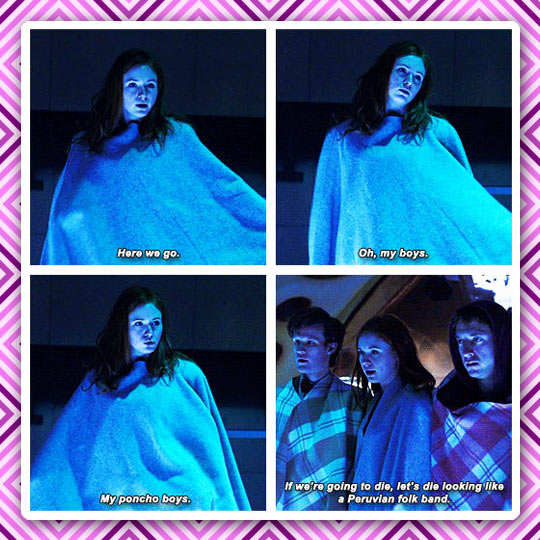 funny-Dr-Who-ponchos-Amy