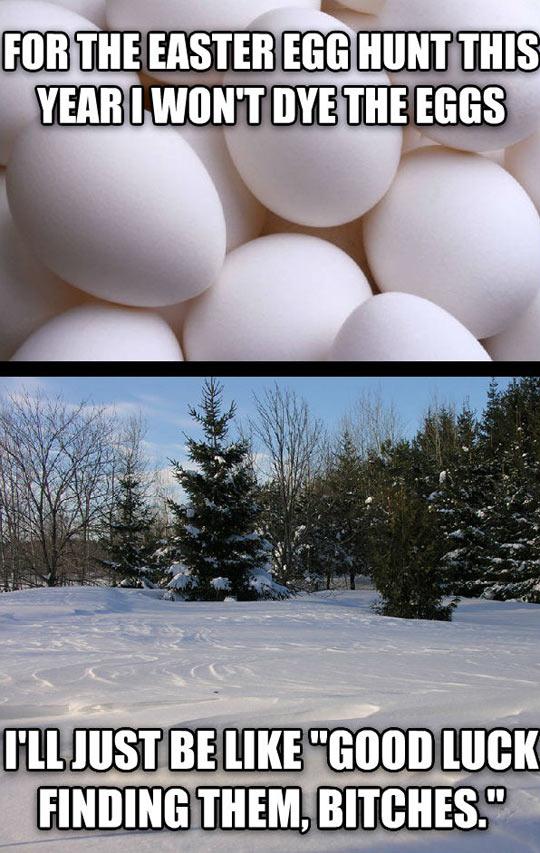 funny-Easter-eggs-snow-white