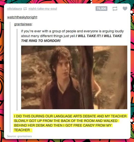 funny-Frodo-Mordor-Tumblr-teacher