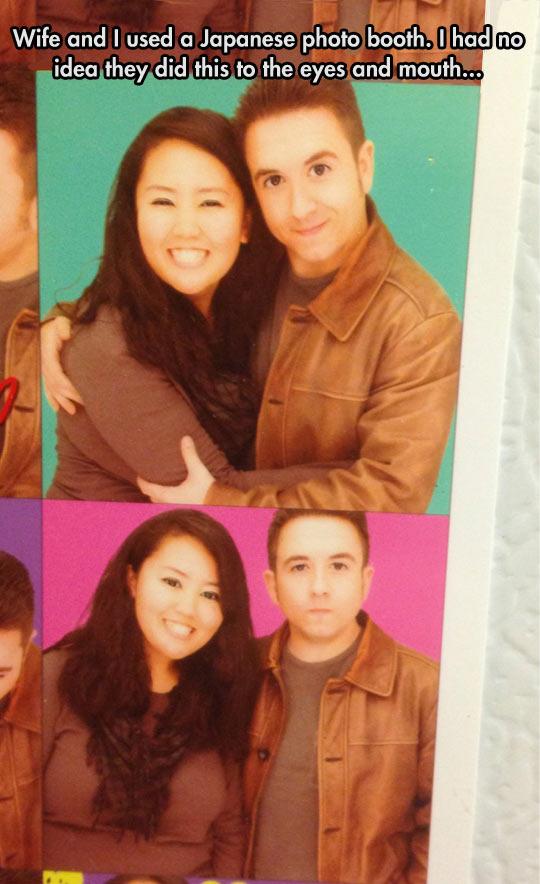 funny-Japanese-photo-booth-eyes-couple