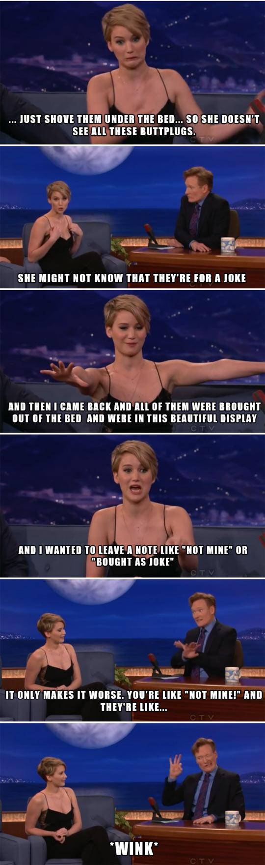 funny-Jennifer-Lawrence-Hotel