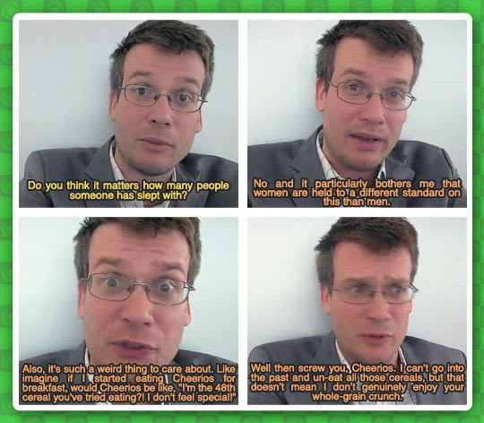 Why Can't More People Think Like John Green?