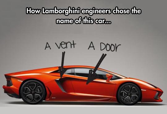 funny-Lamborghini-car-vent-door-Aventador