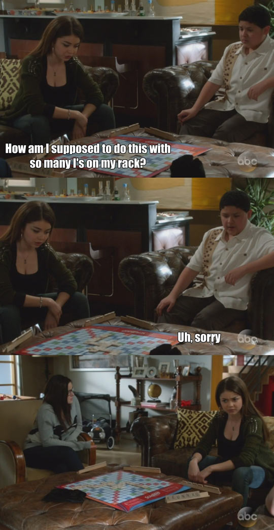 This Show Is Too Damn Clever
