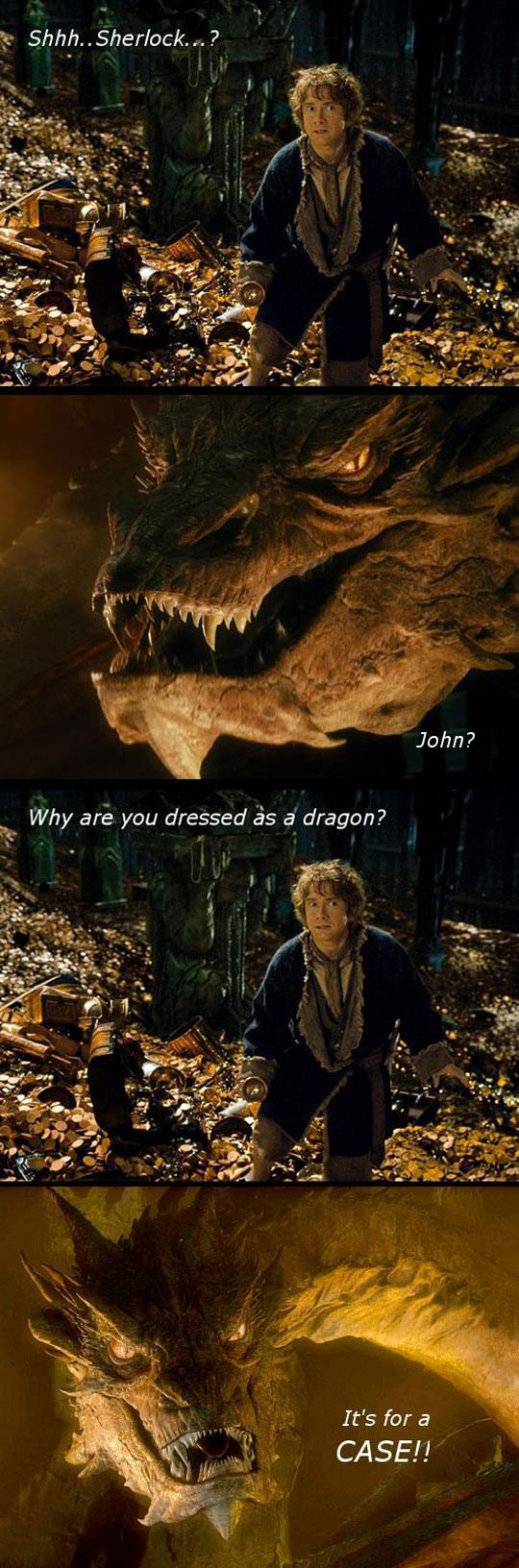 funny-Sherlock-Hobbit-dragon-Watson