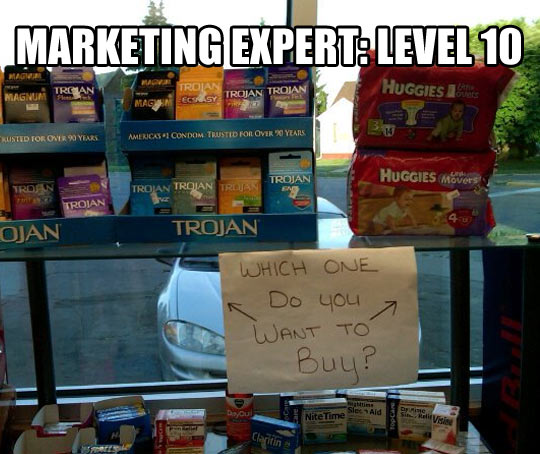 Expert Marketing Technique