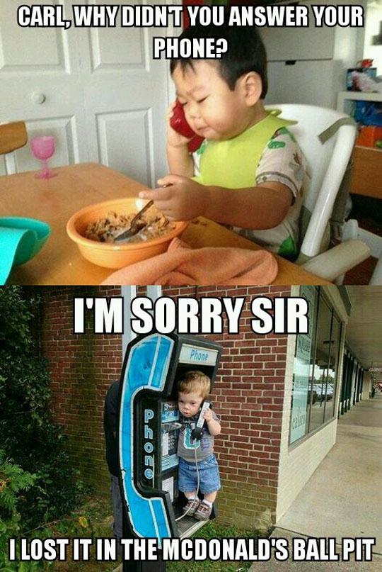 funny-baby-mafia-kid-telephone