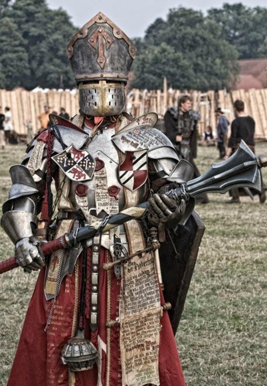 funny-cleric-medieval-armor-helmet-crusade