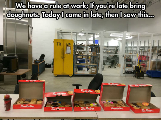 funny-donuts-boxes-work-late-store