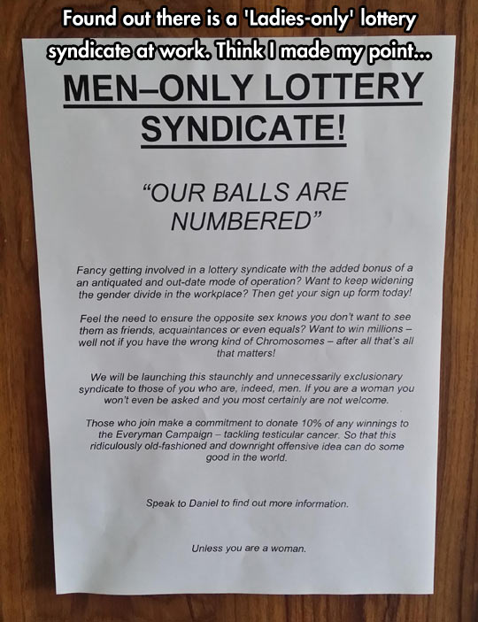 funny-door-syndicate-lottery-men-only