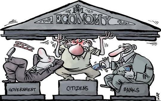 Economy For Dummies