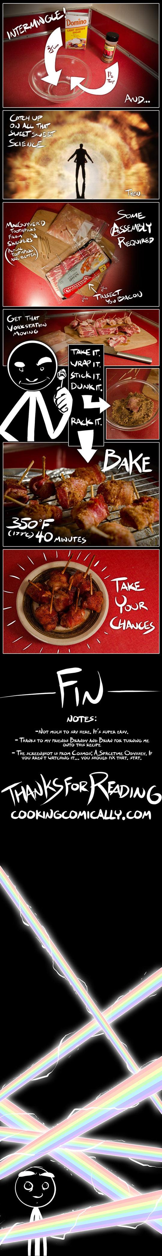 funny-explain-chicken-bacon-food-recipe-cook
