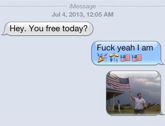funny-free-American-flag-phone-message