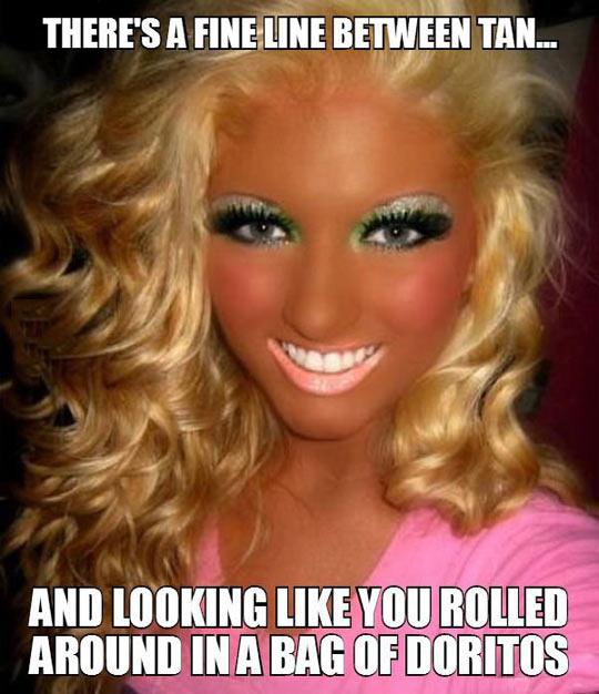 funny-girl-orange-blonde-tan