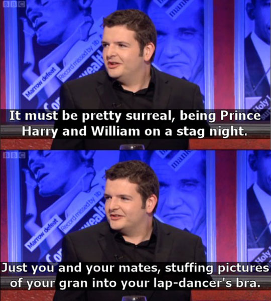 Royal Family Problems