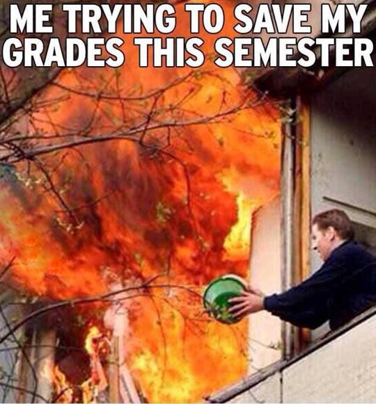 funny-man-fire-water-semester