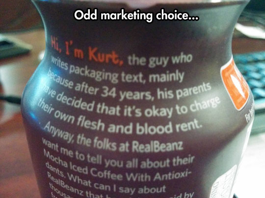Get Your Stuff Together, Kurt