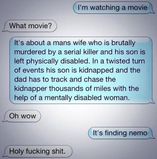 This Changed My Whole View On Animated Films