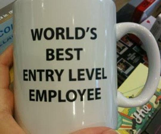 funny-mug-worlds-best-entry-level-employee