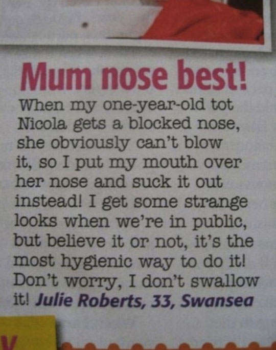 The Most Disgusting Thing I've Ever Read, Besides Twilight