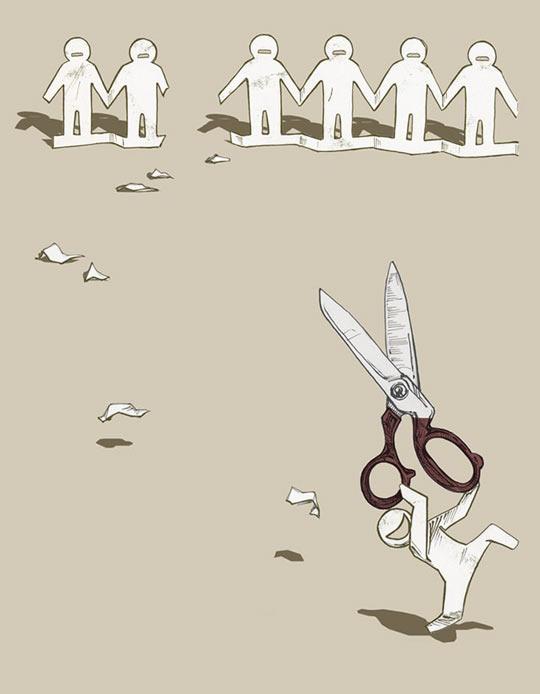 funny-paper-men-scissor-comic