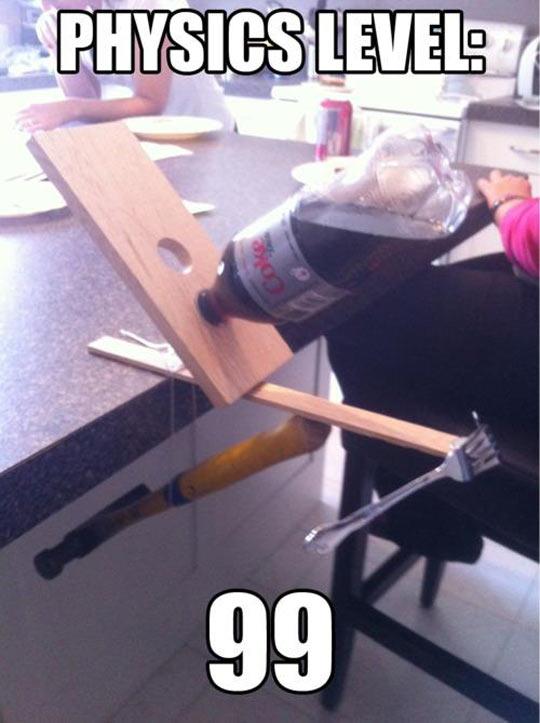 funny-physics-Coke-hammer-fork