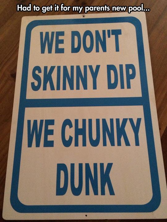 funny-sign-skinny-pool-dunk-warning