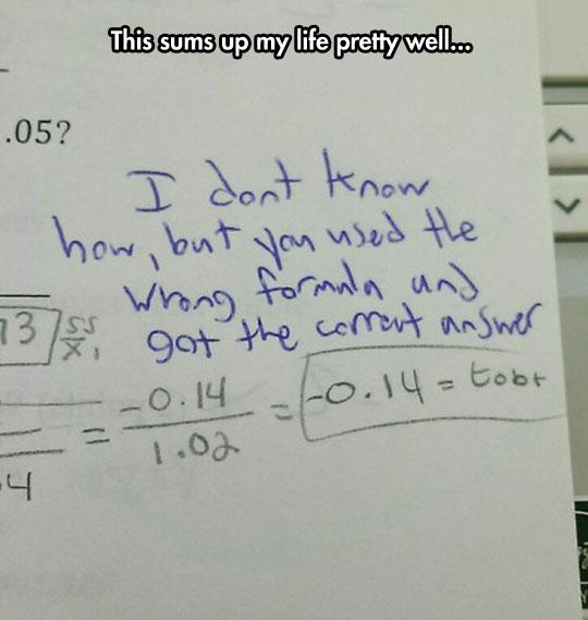 funny-test-wrong-formula-correct-answer