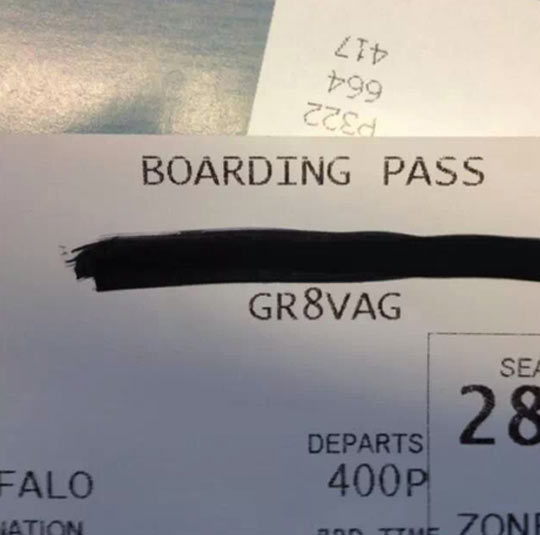 funny-ticket-pass-number-code