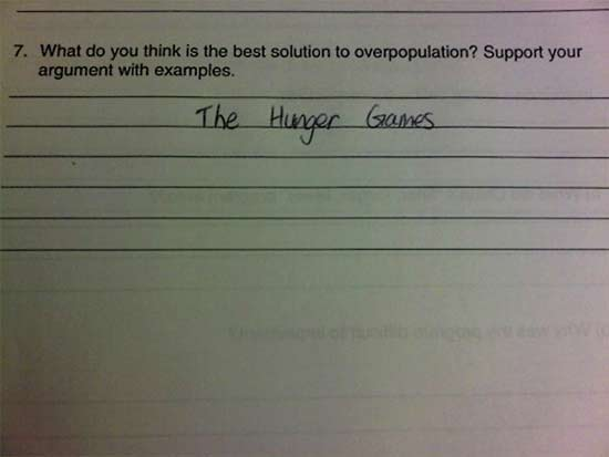 smartass-test-answer-hunger-games