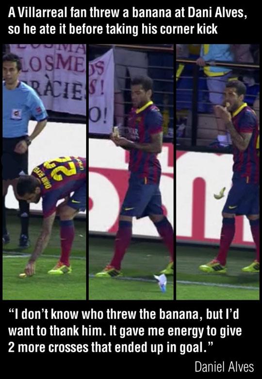 When Life Throws You a Banana
