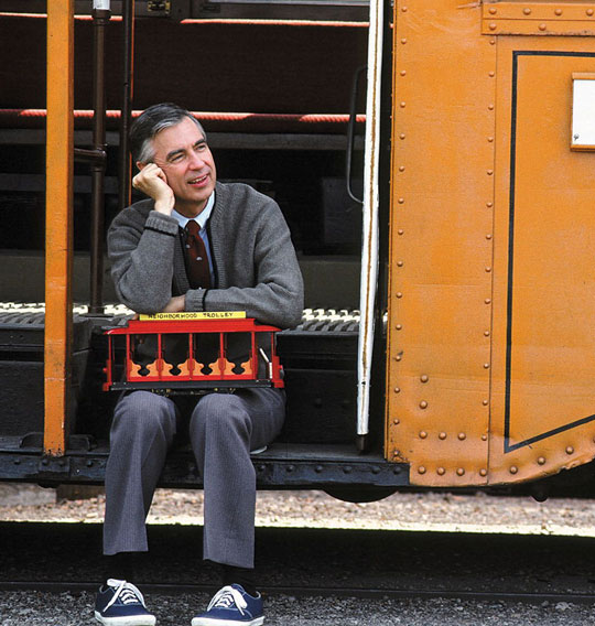 cool-Mister-Rogers-sitting-train