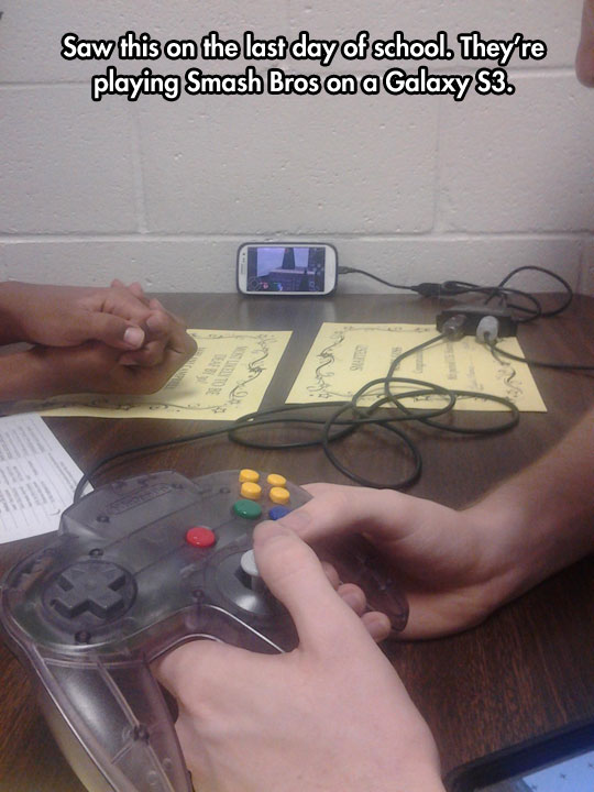 cool-Smash-Brothers-phone-controller
